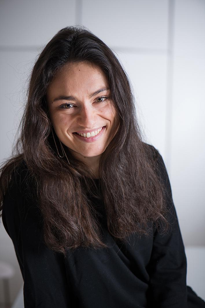 Julie Arnaud