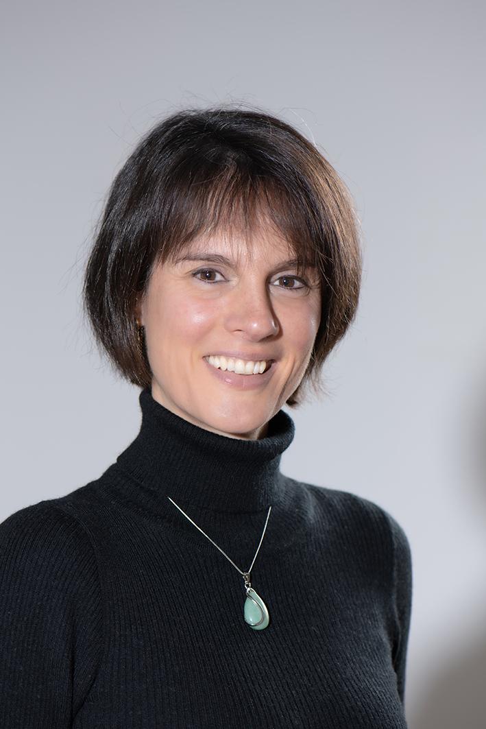 Catherine Moro