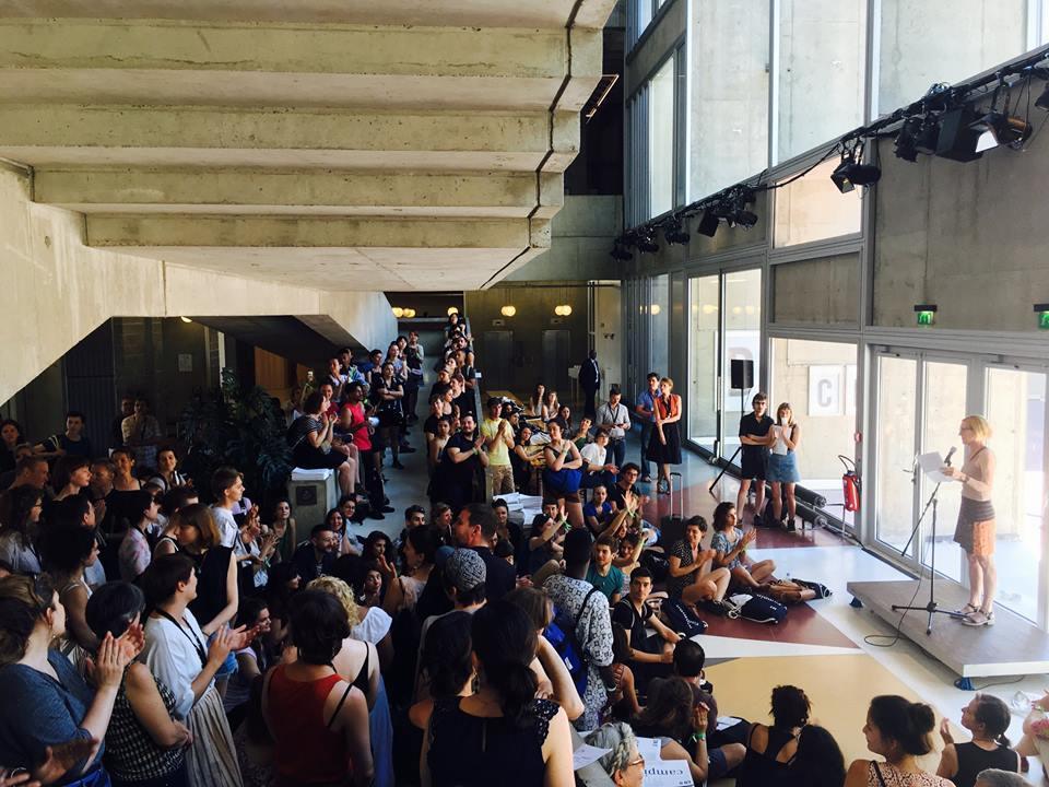Centre National De La Danse Fondation D Entreprise Herm 232 S