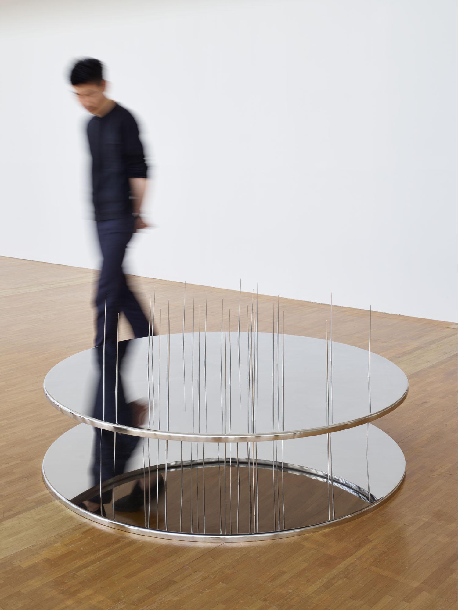 Emmanuel Saulnier, exhibition view, 2017 © Nacása & Partners Inc.