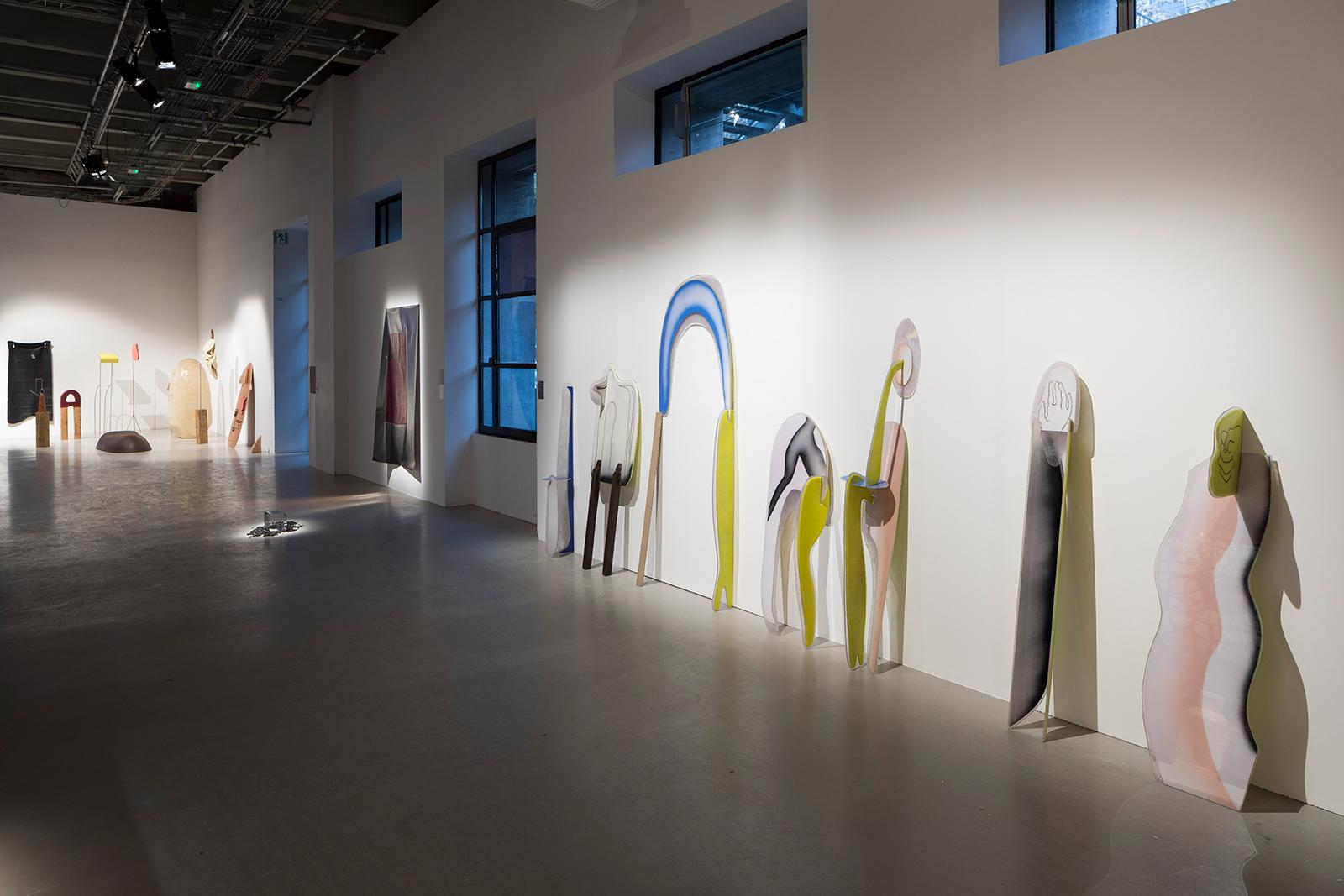 D Exhibition : Quot les mains sans sommeil exhibition fondation d