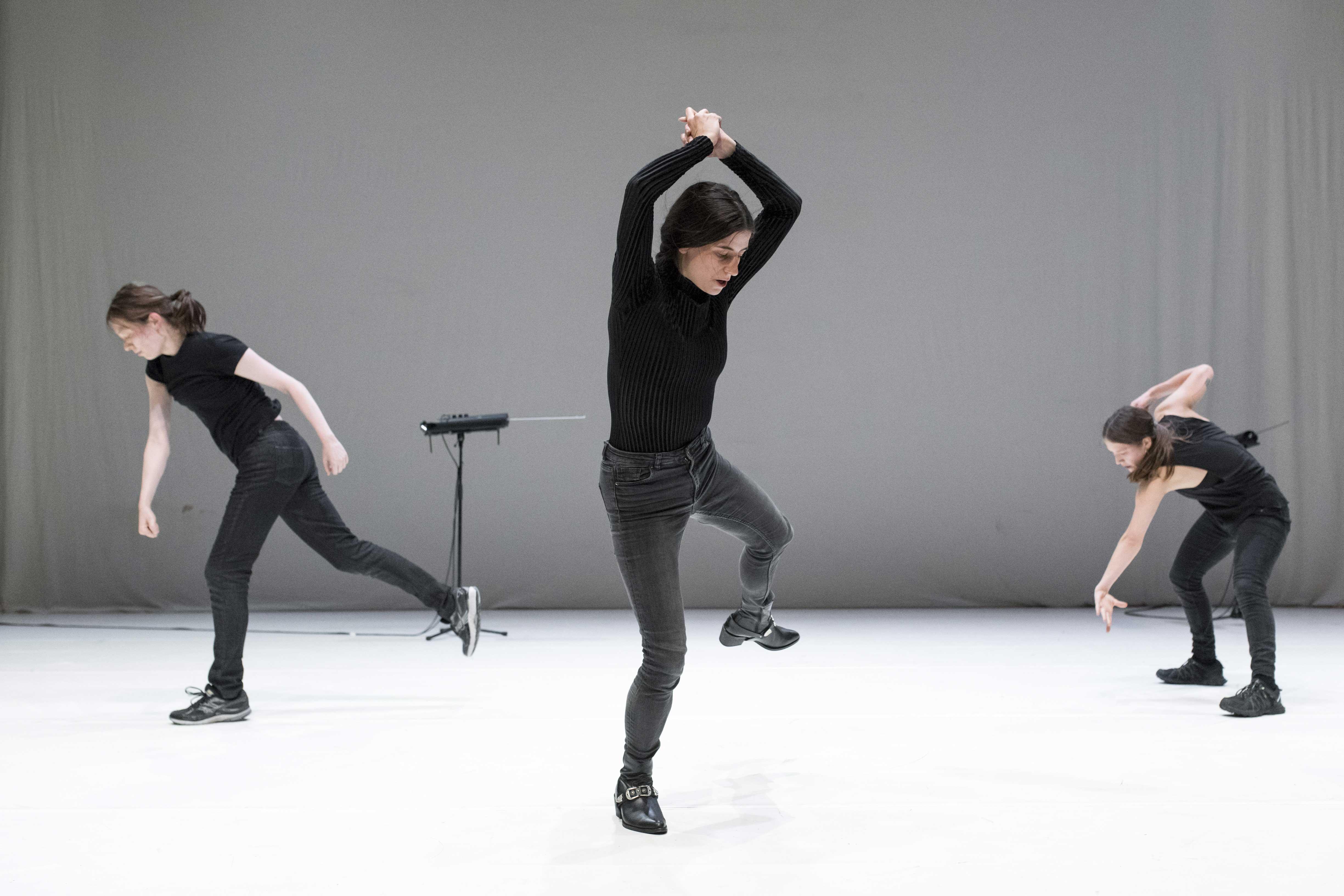 Ola Maciejewska, Dance Concert
